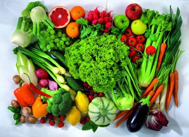 Ingerir una dieta rica en frutas y verduras es una de las claves para prevenir el cáncer.