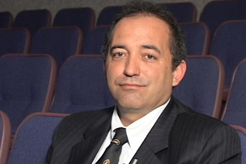 Daniel Córdova