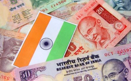 Economia-India