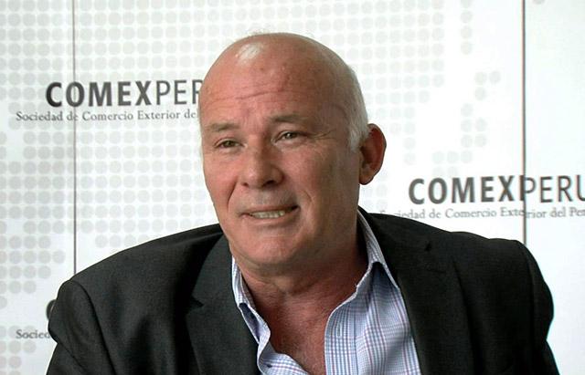 Eduardo Ferreyros Kuppers