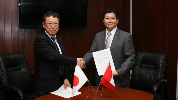 Japón y MEM continuarán con la Remediación Ambiental