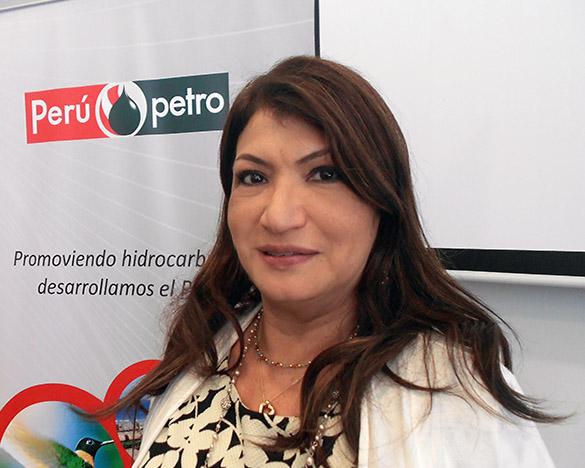 María Eugenia Gómez Carreño