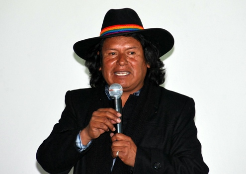 Pablo Salas Charca