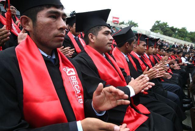 Peruanos podrán realizar maestrías y doctorados en Alemania
