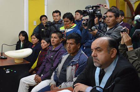 Poder Judicial declara INADMISIBLE recurso de casación de Yanacocha en caso Chaupe