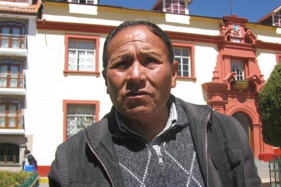 Rufino Machaca