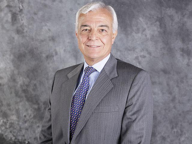 Carlos Galvez Pinillos, presidente de la SNMPE