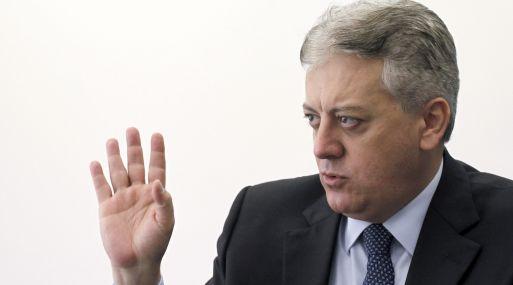 Aldemir Bendine señaló que aún no ha decidido si Petrobras registrará una amortización de activos por US$ 31,000 millones.
