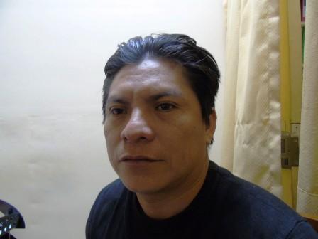 Carlos Sandi