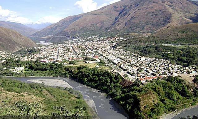LA CONVENCIÓN. La provincia cusqueña productora del gas de Camisea exige al gobierno una planta en Kepashiato. (La República)