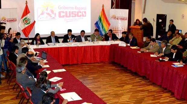 (Foto: Diario del Cusco)