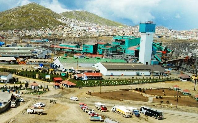 minera Cerro SAC