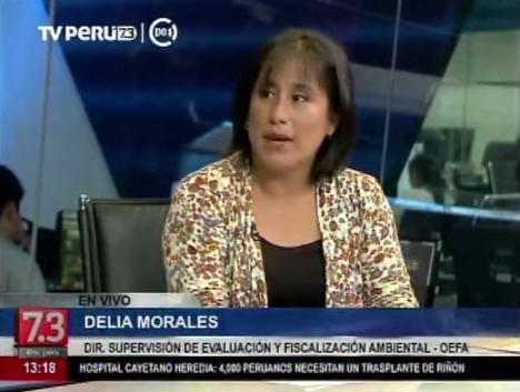 Delia Morales