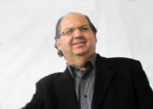 Francisco García Calderón.