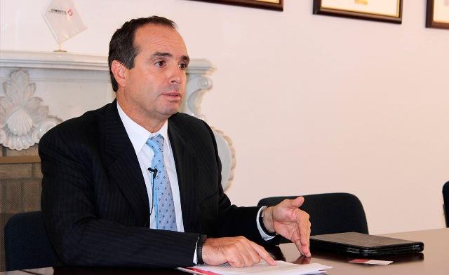 Guillermo Ferreyros Cannock, presidente de ComexPeru