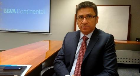 Hugo Perea (Foto: Andina)