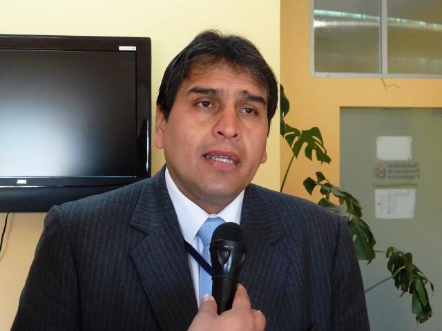 Iván Domínguez Peralta