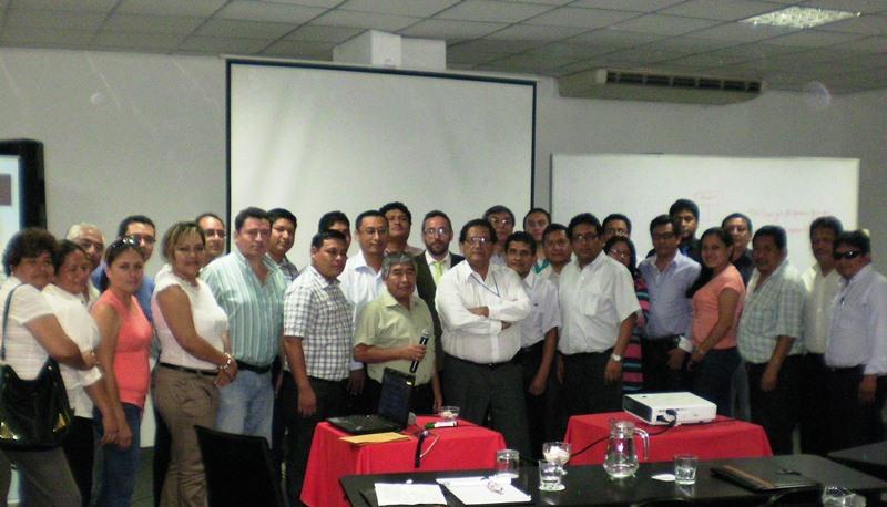 MEM realiza fortalecimiento de la gestión de las Direcciones Regionales de Energía y Minas en temas energéticos, ambientales y sociales