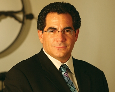Manolo Zúñiga, CEO de BPZ