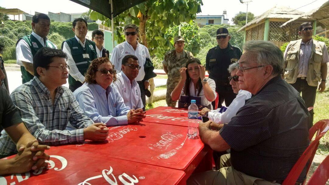 (Foto: Facebook /MEM Perú)