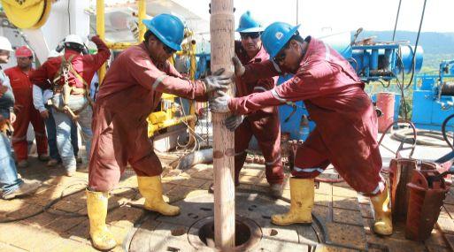 petrolera monterrico