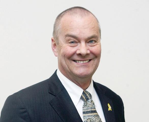 Brad Woodside