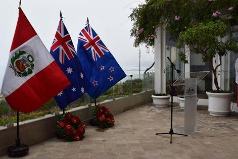 Día de ANZAC - Australia