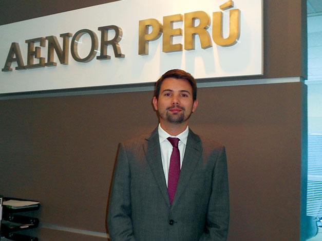 Pedro Fernández García