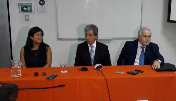 Sector Ambiente se presentó ante Tribunal de Indecopi y defendió el Aporte por Regulación (APR)