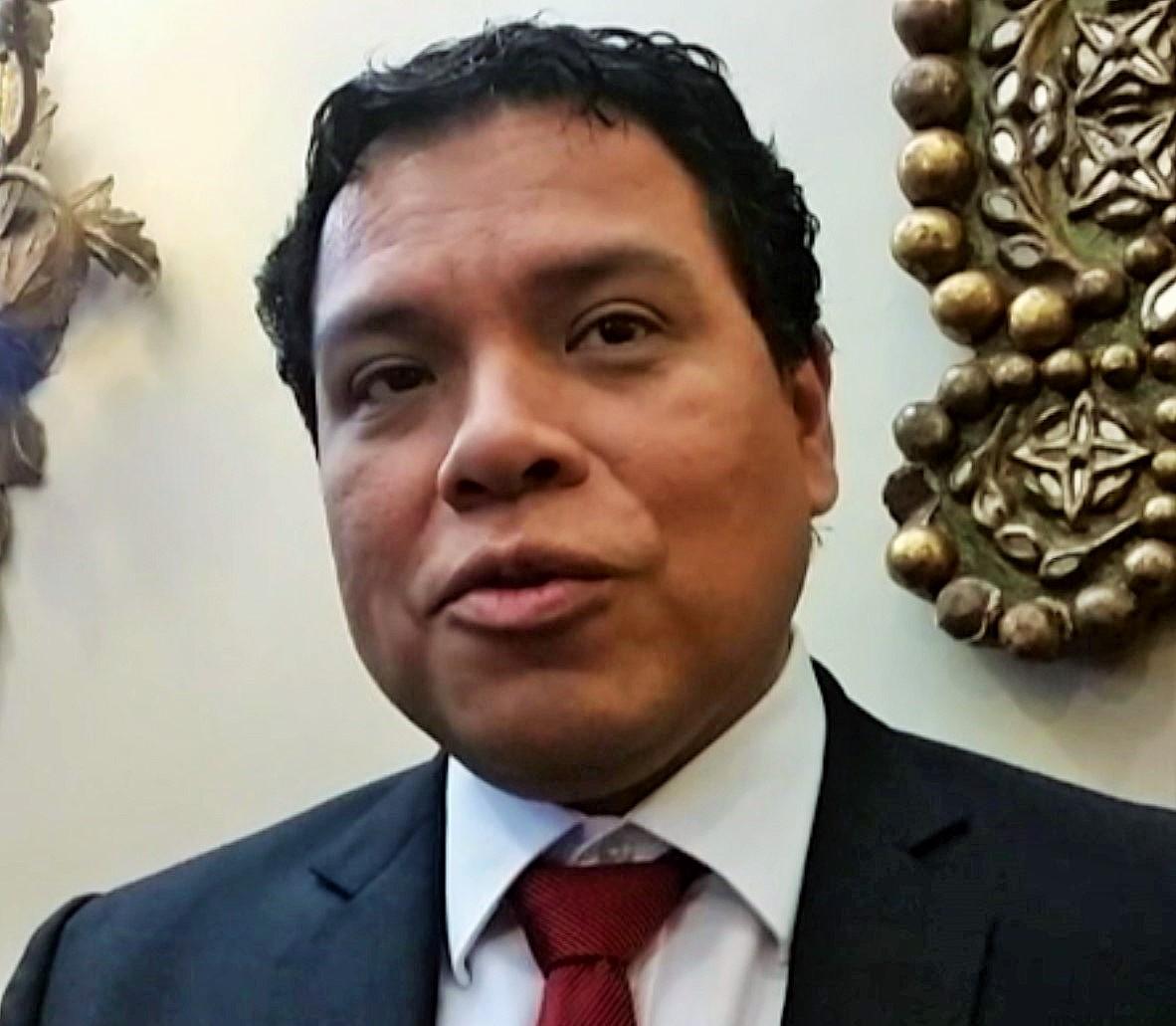 Víctor Albuquerque