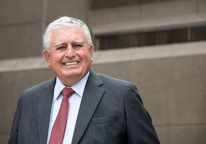 Óscar González Rocha