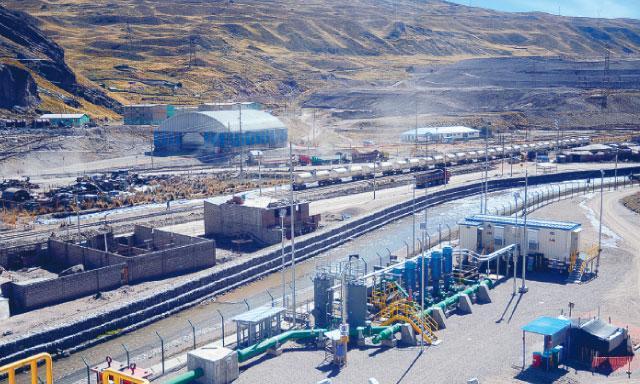 Proyección. Cifra sería apenas mayor en 5% respecto al 2014. Los proyectos se centrarán mayormente en Las Bambas, Constancia y Cerro Verde. (Foto: La República)