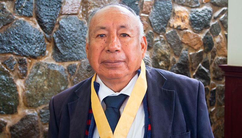 Alfredo Marín