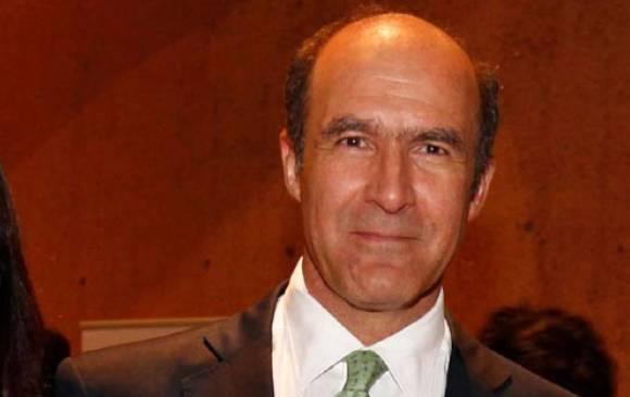 Bernardo Vargas Gibsone
