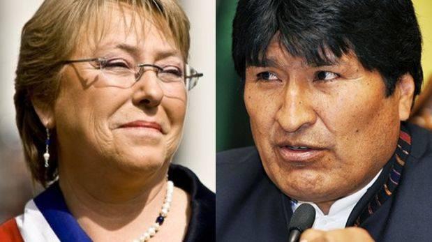 Bolivia recurrió en el 2013 a la Corte Internacional de Justicia de La Haya (CIJ) en su lucha de décadas para recuperar su acceso al océano Pacífico. (Foto: AFP)