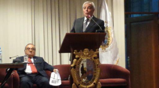Carlos Gálvez (Foto: Gestión)