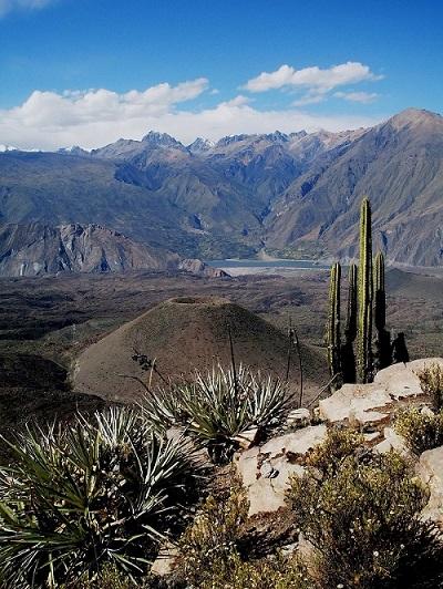 INGEMMET Primer Simposio Nacional de Geoparques, Patrimonio Geológico y Geoturismo