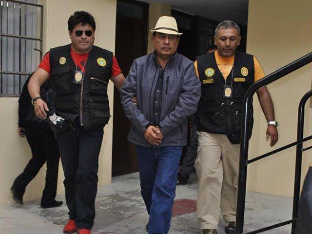 Pepe Julio Gutiérrez, (Foto: RPP)