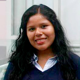 Rebeca Ampudia Belling
