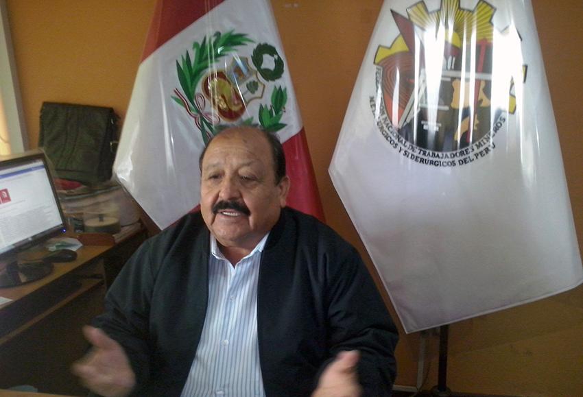 Ricardo Juárez