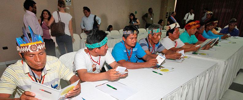 Suscriben-planes-de-consulta-previa-para-el-Lote-192-en-la-Amazonía