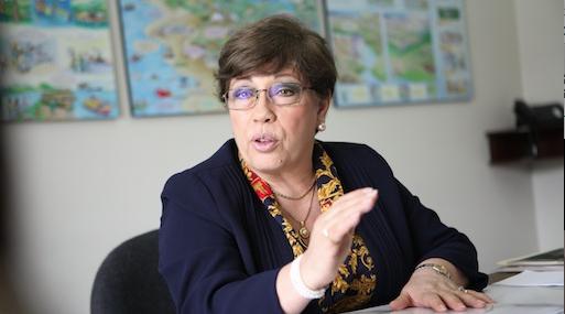 Eva Arias Vargas