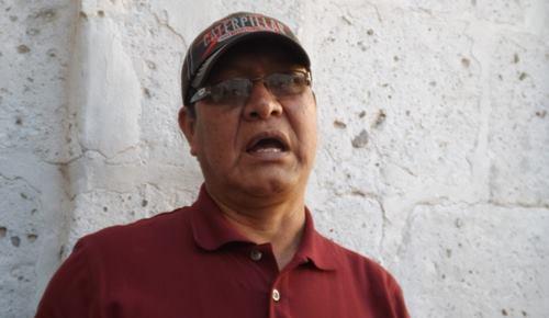 Gerónimo López
