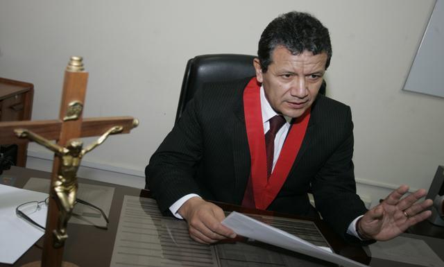 Jhonny Cáceres (Foto: la República)