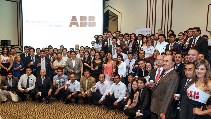 ABB - Value Provider Day