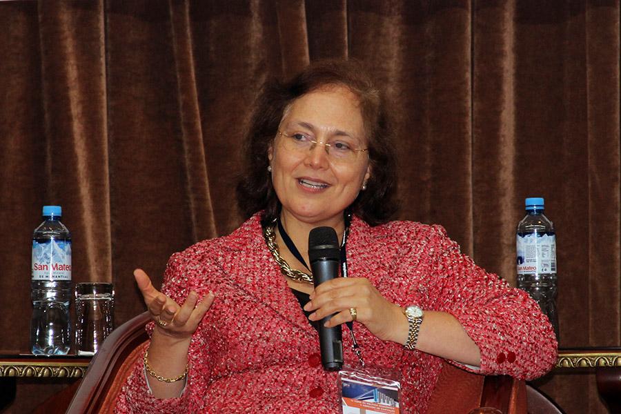 Beatriz Boza
