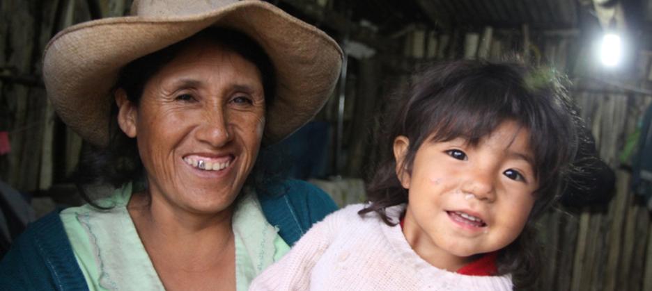 Cajamarca es el departamento con mayor inversión en electrificación rural