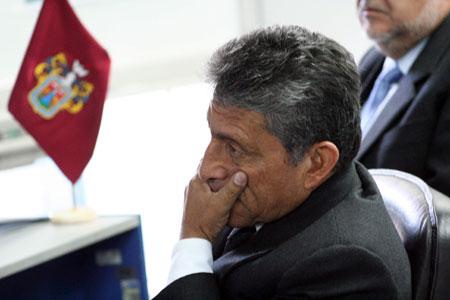 Juan Manuel Guillén (Foto: Radio Yaraví)