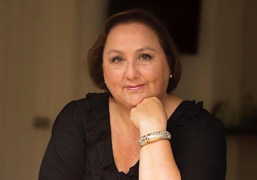 Patricia Cánepa