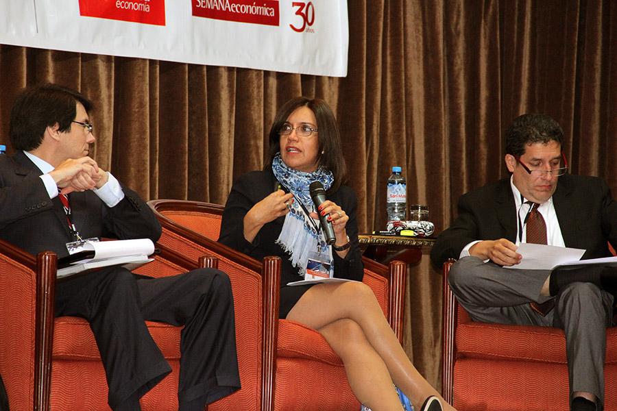 Patricia Gastelumendi